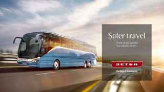 Safer Travel – COVID-19 fact sheet for bus company owners